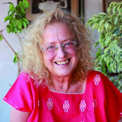 Adela Basch (Escritora)