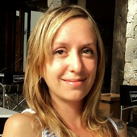 Aleta Vidal (Ilustradora)