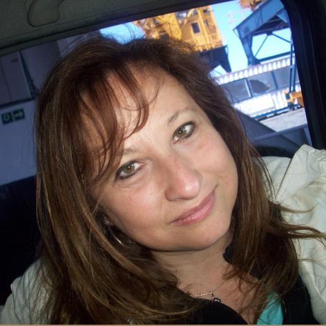 Carla Dulfano (Escritora)
