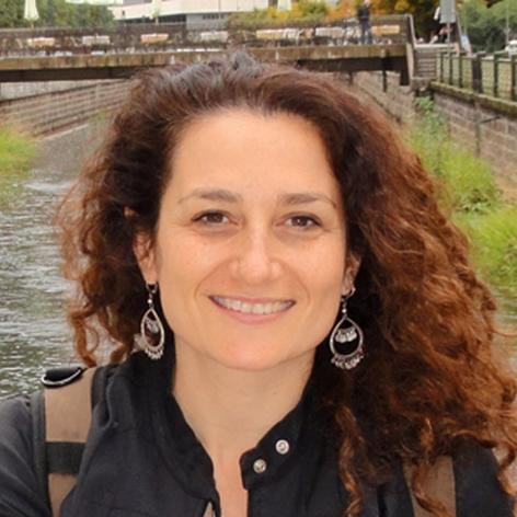 Claudia Czerlowski (Escritora)