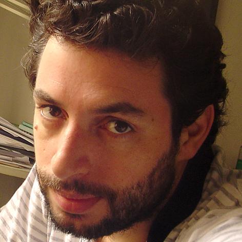 Dante Ginevra (Ilustrador)