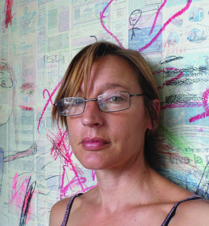 Eugenia Nobati (Ilustradora)