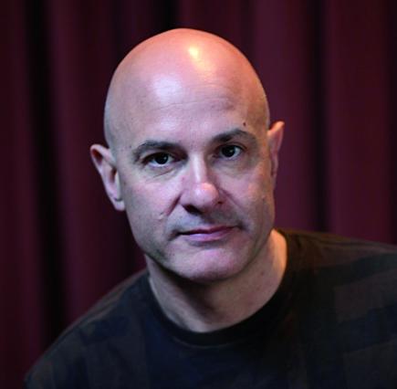 Franco Vaccarini (Escritor)