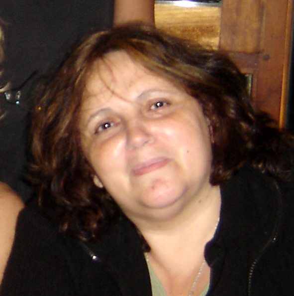 Graciela Repún (Escritora)