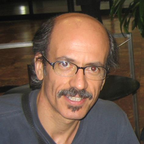 Gustavo Mazali (Ilustrador)