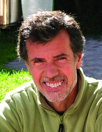 Hernán Galdames (Escritor)