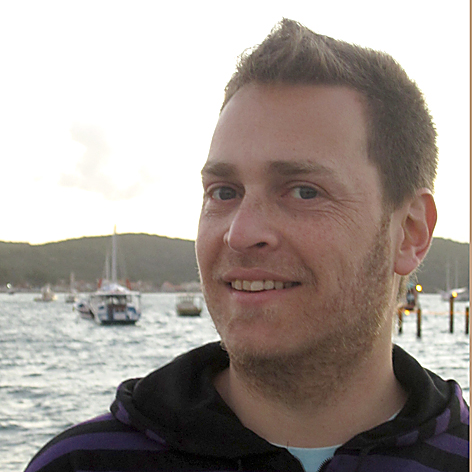 Mariano Epelbaum (Ilustrador)