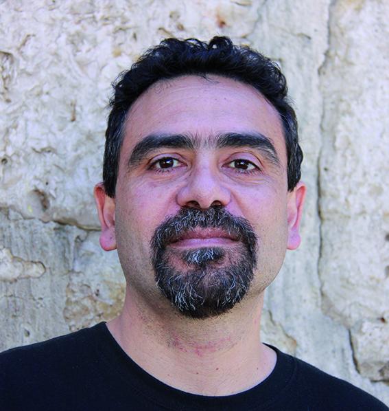 Mario Méndez (Escritor)