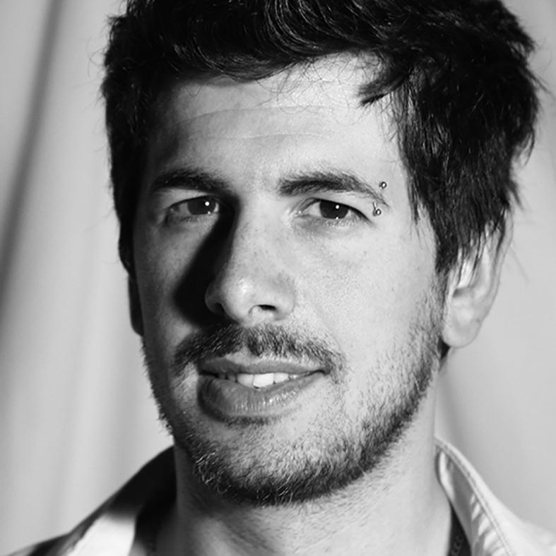 Matías Pérez (Ilustrador)