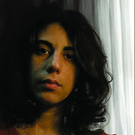 Muriel Frega (Ilustradora)