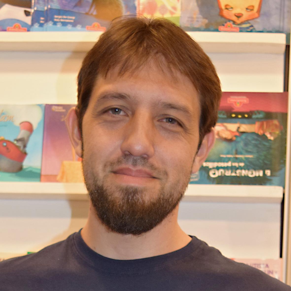 Pablo Pino (Ilustrador)