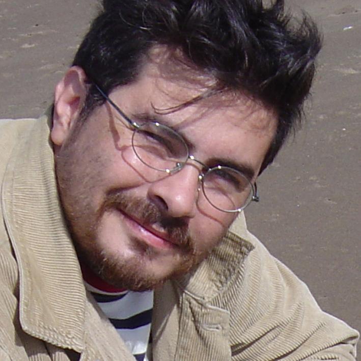 Poly Bernatene (Ilustrador)