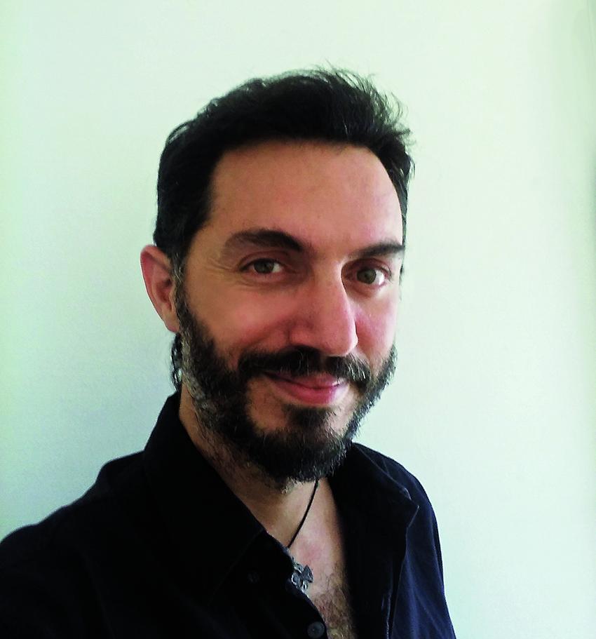 Ramiro Cabrera (Ilustrador)