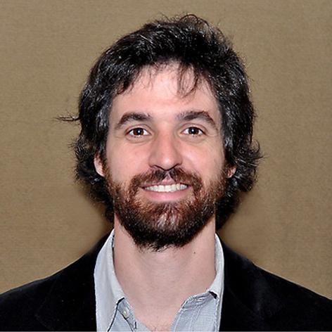 Alejandro Farías (Escritor)
