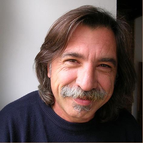 Alejandro O´Kif (Ilustrador)