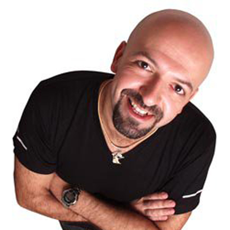 Damián Zain (Ilustrador)