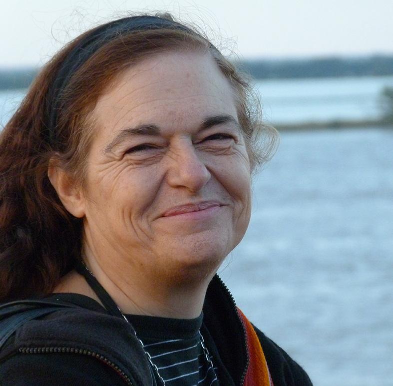 Márgara Averbach (Escritora)