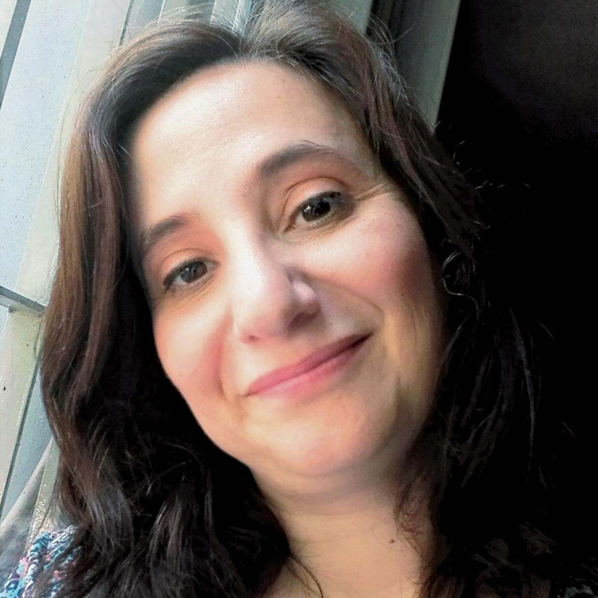 Andrea Braverman (Escritora)