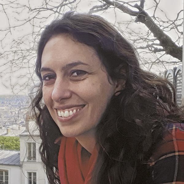 Laura Aguerrebehere (Ilustradora)