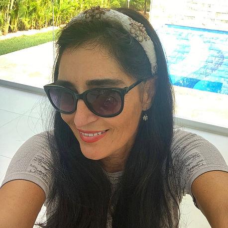 Jaquelina Romero (Escritora)