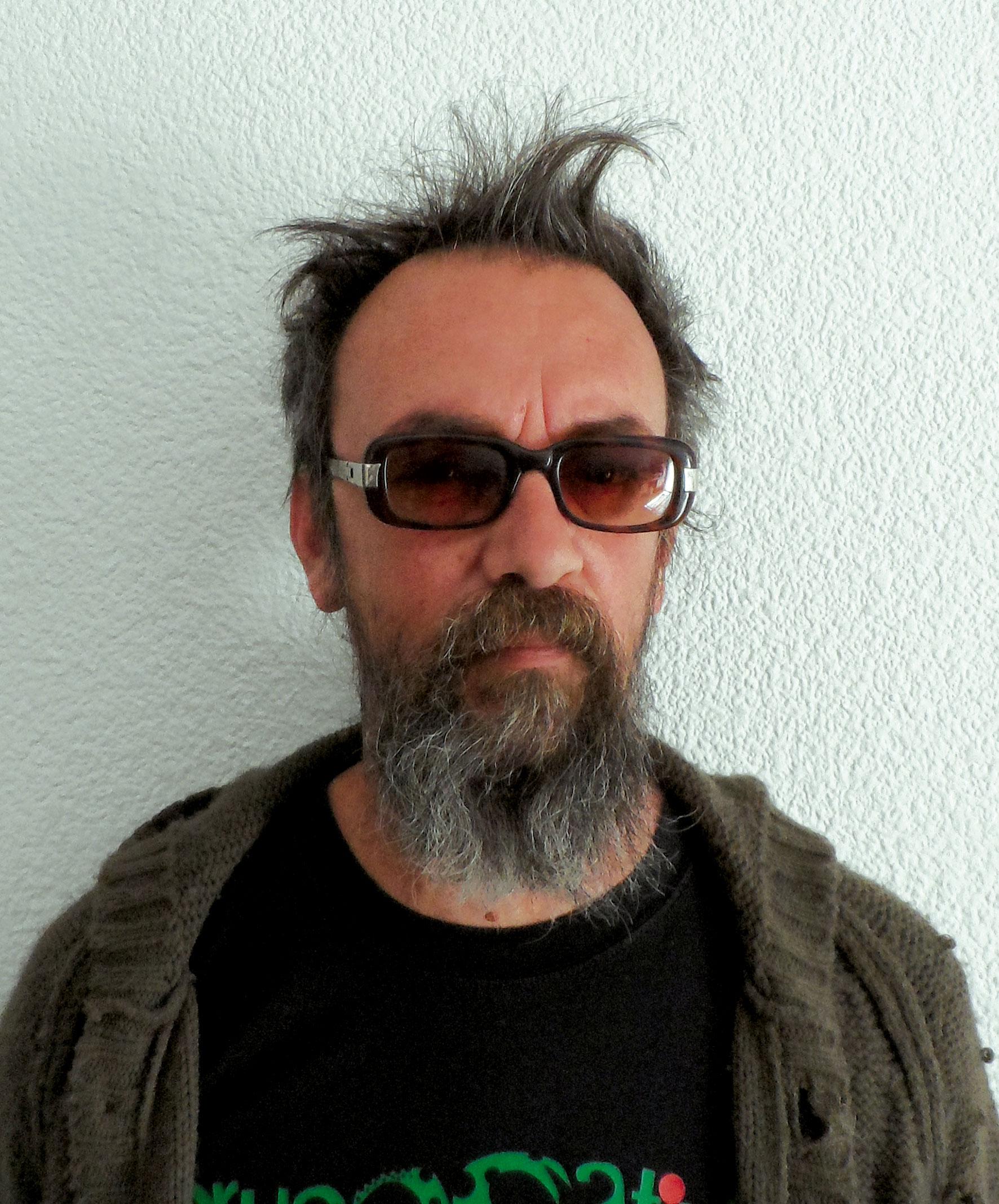 Juan Chavetta (Ilustrador)