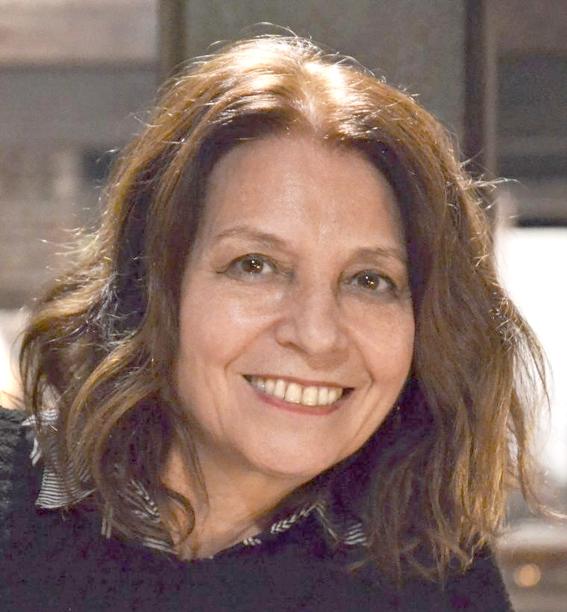 Mercedes Pérez Sabbi