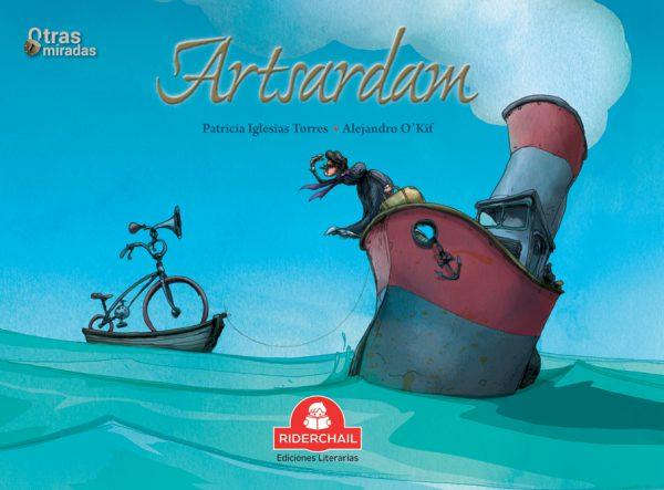 ARTSARDAM