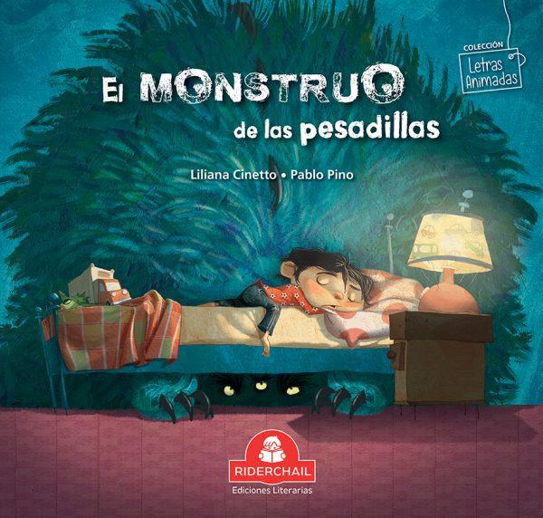 EL MONSTRUO DE LAS PESADILLAS